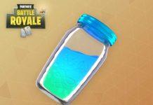 Slurp Juice In Fortnite
