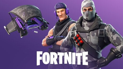 new twitch prime fortnite loot