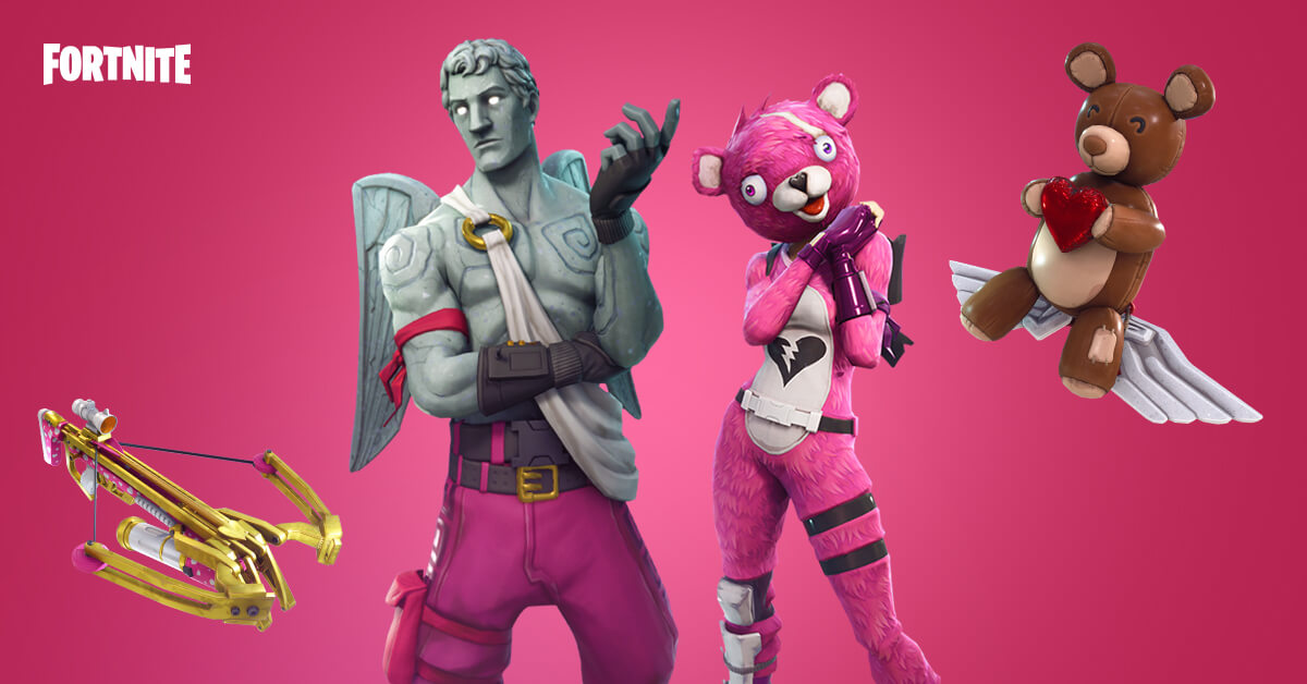fortnite patch notes - photo #47
