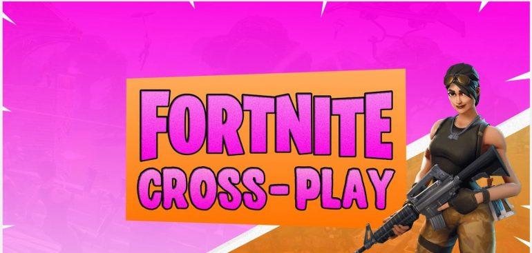 Xbox/PC Cross-Platform play is LIVE! | Fortnite Insider