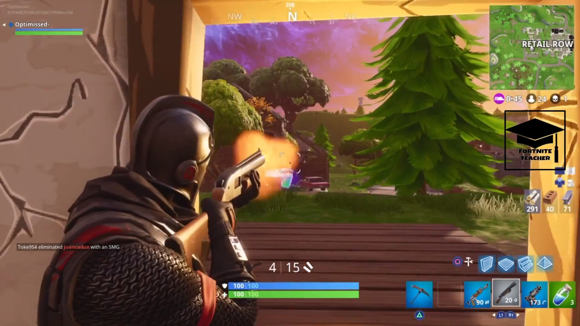if a player was peaking from the left he would only need to peak out slightly to take a shot at an enemy outside the player still have some cover to the - fortnite invert y axis pc