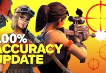 Fortnite Battle Royale Weapon Changes