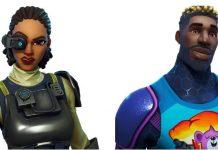 Fortnite skins newly leaked