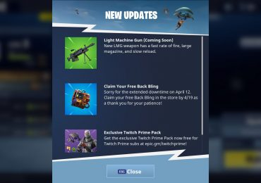 Fortnite Insider Fortnite Battle Royale News Updates