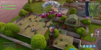 Snobby Shores Fortnite Battle Royale