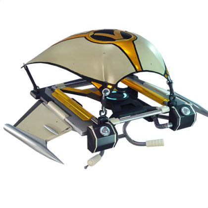 Fortnite Glider - Triumph