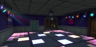 disco fortnite battle royale