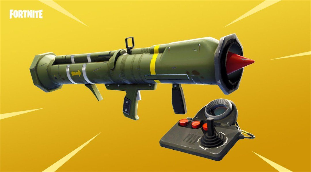 guided missile