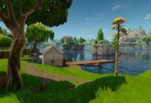 loot lake concept