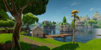 loot lake concept