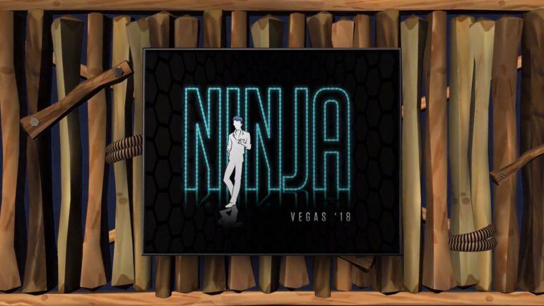 Ninja Vegas