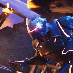 Blockbuster Week 2 Loading Screen Fortnite Insider