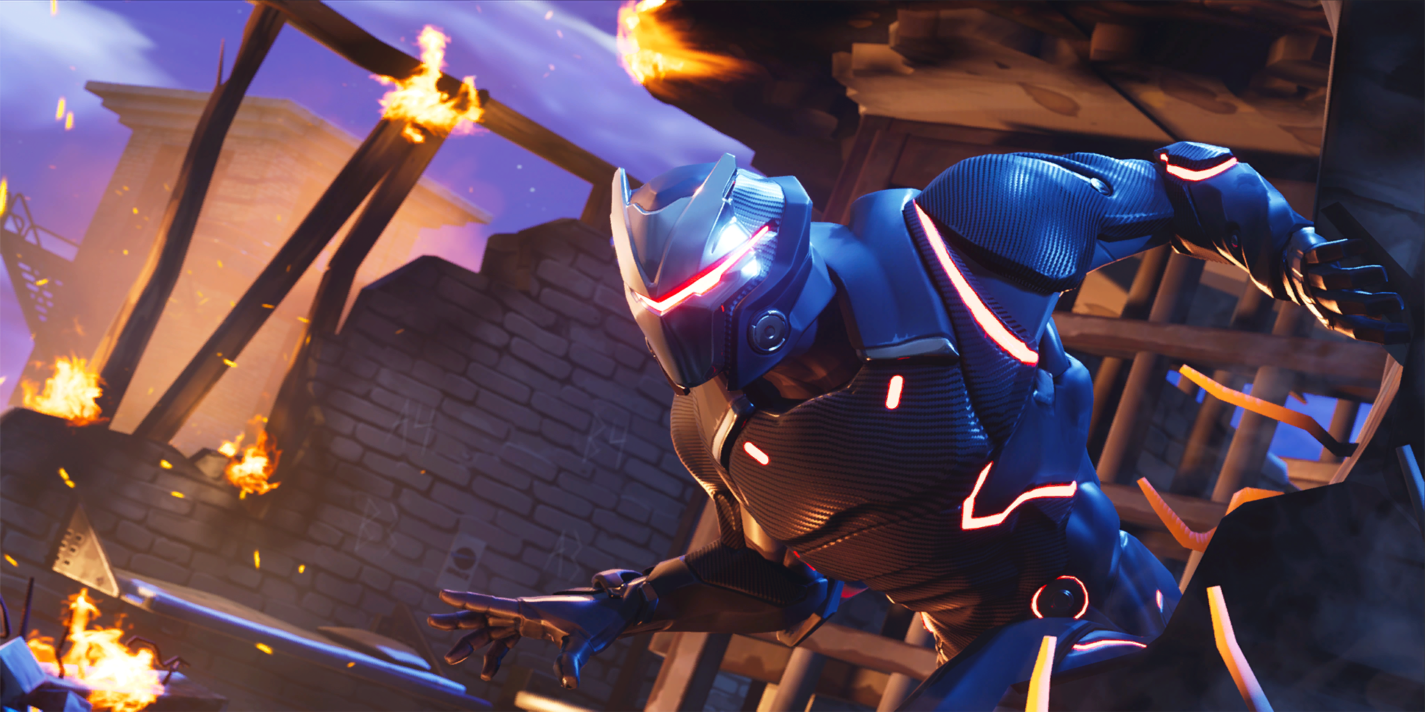 Blockbuster Season 4 Week 2 Loading Screen