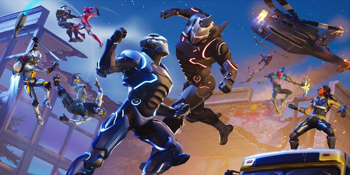 Fortnite Blockbuster week 5 free star tier location