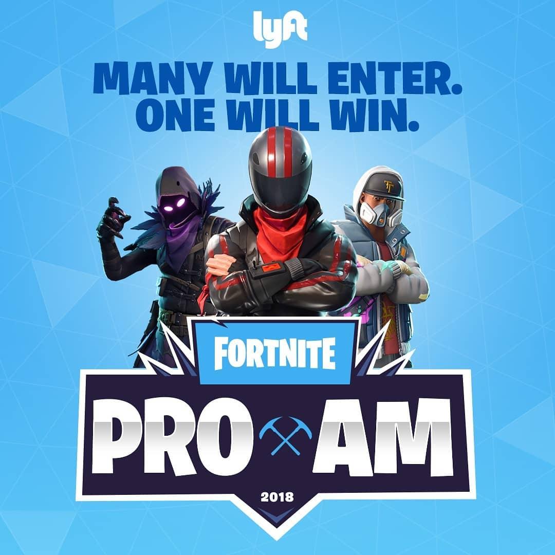 Pro-Am Tournament