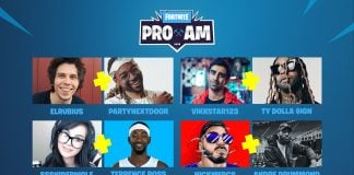 Celebrity Pro-Am Announcement 3