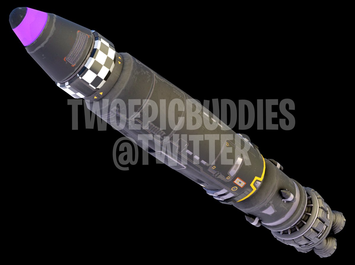 Players Will Be Able To Launch The Rocket Fortnite Insider