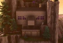 Evil lair Fortnite