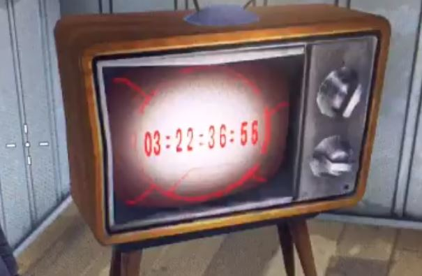Fortnite countdown TV nintendo switch