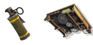 New Items datamined for Fortnite Battle Royale