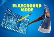 Playground LTM