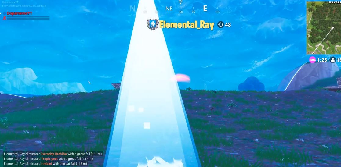 Player Breaks Solo Kill World Record By Ruining Viewing Party