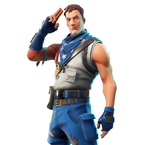 Names and Rarities of the Newly Leaked V4.5 Fortnite Skins ...