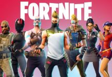 Fortnite Battle Pass Skins Season 5