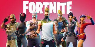 Fortnite Battle Pass Skins Season 5