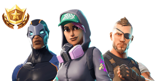All Fortnite Challenges & Cheat Sheets Map for Season 4