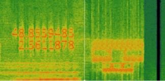 New audio 2 Spectrogram
