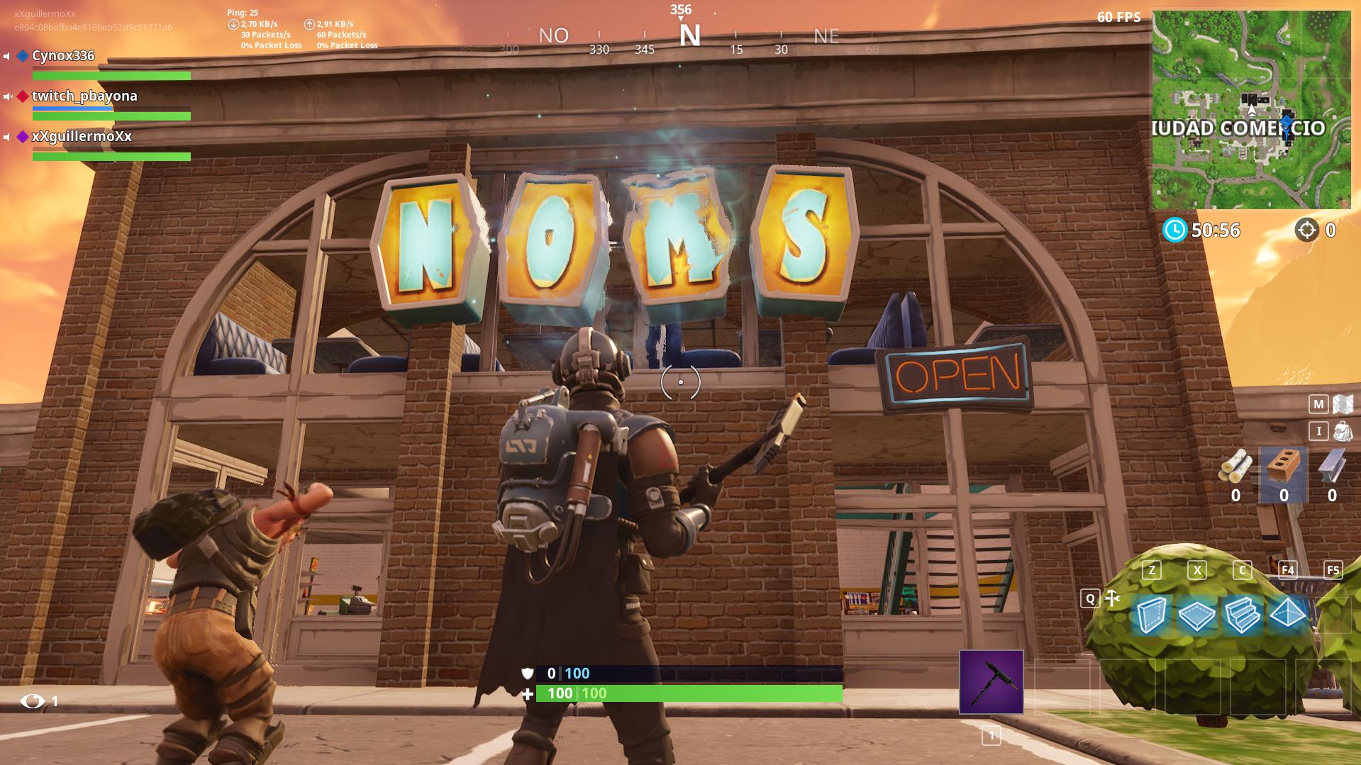 Retail Row Portal Noms Fortnite