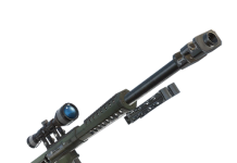 Sniper Coming to Fortnite