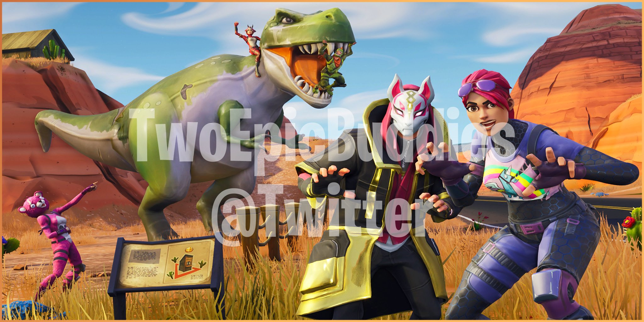 Leaked Fortnite Road Trip Loading Screens For Week 5 Week 6