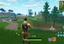 New Sniper Rifle in Fortnite Battle Royale