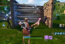 New Trap Bug in Fortnite