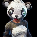 Panda Team Leader Leaked Fortnite Skin