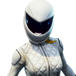 Whiteout Leaked Fortnite Skin