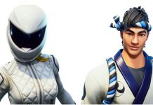 V5.2 cosmetics in Fortnite yet to be released