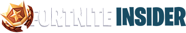 Fortnite Insider Logo