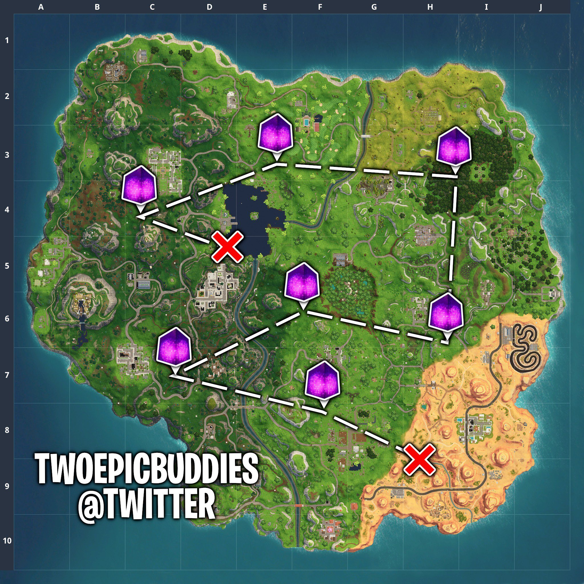 How To Edit Fortnite Files