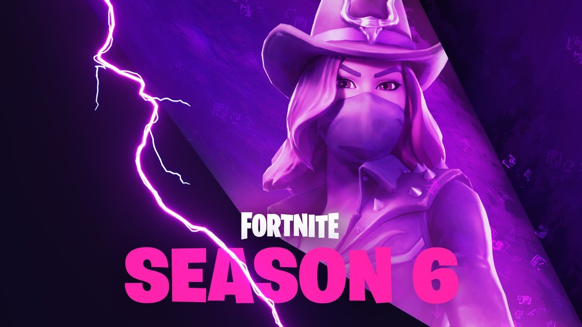 Fortnite Season 6 teaser 2