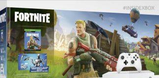 Fortnite xbox Eon exclusive skin