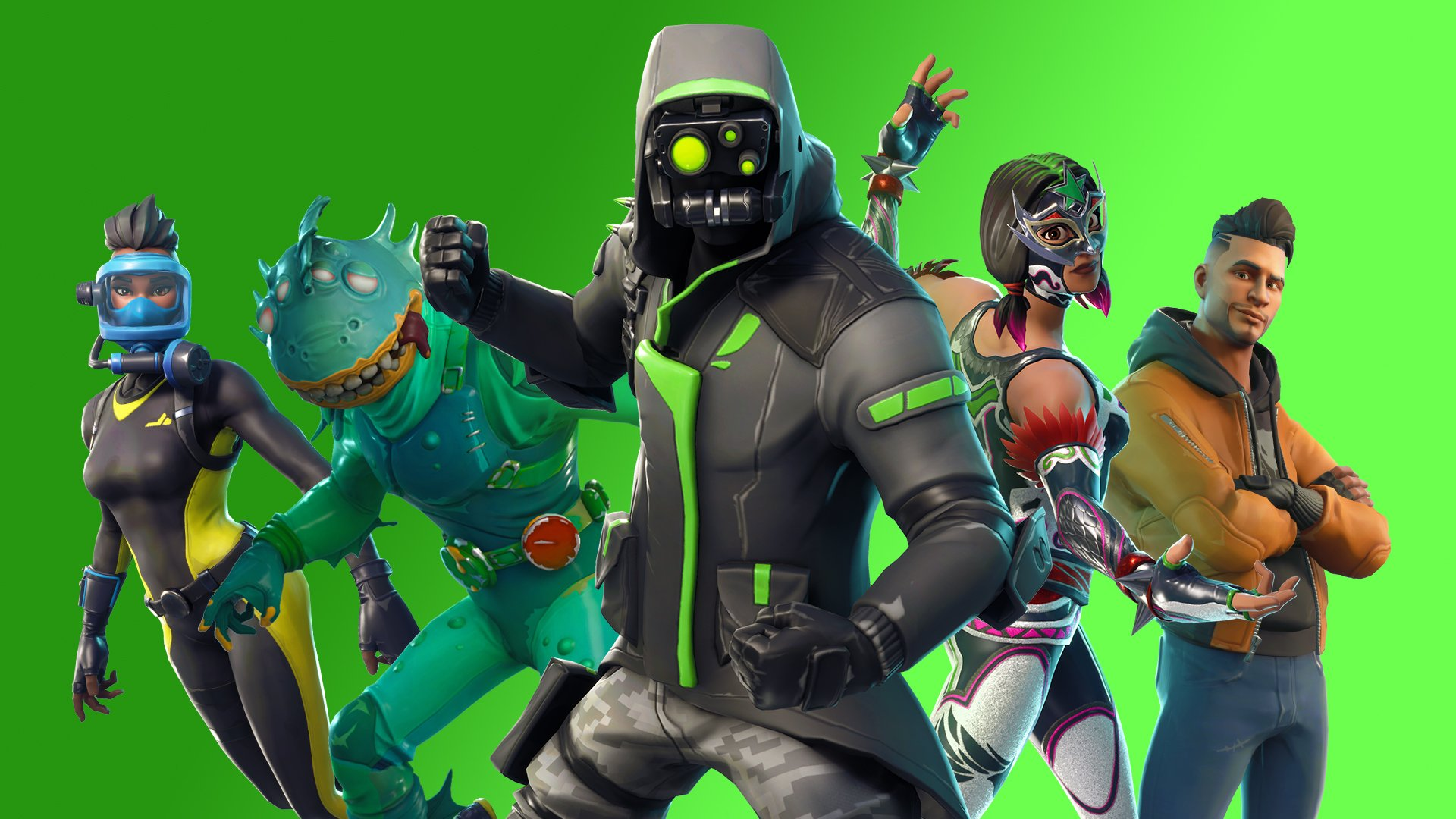 How to link multiple existing console accounts | Fortnite ...