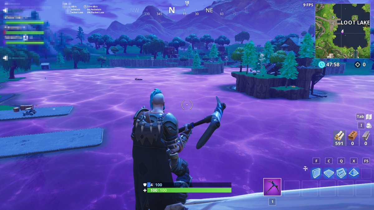 Image result for cube loot lake