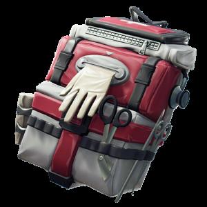 Care Package leaked v5.4 back bling