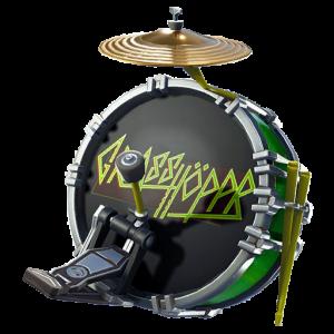 kick drum leaked v5.4 back bling