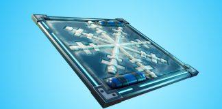 Fortnite Frost Trap