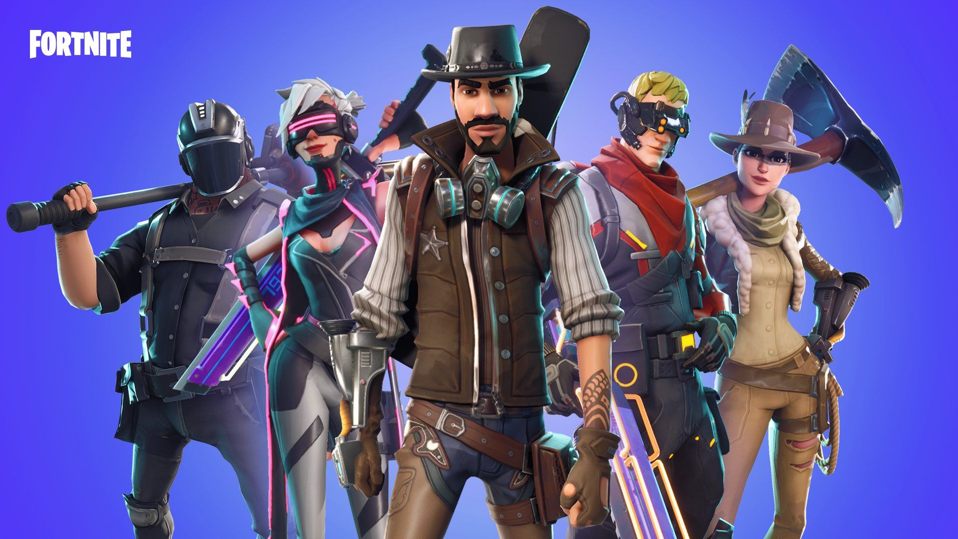 Fortnite Save The World Will Not Be Free In 2018