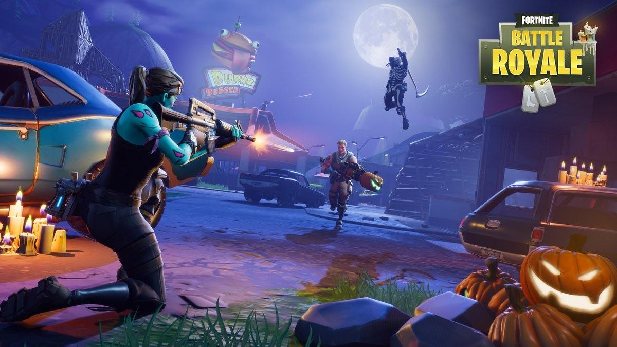 Fortnite's skill based matchmaking will create fairer matches, according to Epic